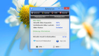 BatteryCare: Wichtige Akku-Infos einsehen©COMPUTER BILD