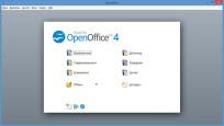 OpenOffice: Büro-Software mit vielen Funktionen ©COMPUTER BILD