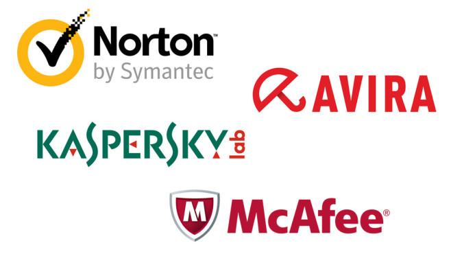Removal-Tools: Alte Antiviren-Software restlos entfernen ©McAfee, Kaspersky, Norton/Symantec, Avira