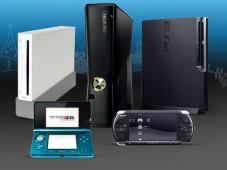 Kaufberatung Konsolen ©Microsoft, Nintendo, Sony