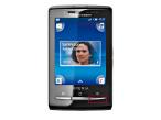 Sony Ericsson Xperia X10 ©Sony Ericsson