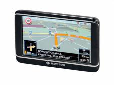 Navigon 40 Premium ©COMPUTER BILD