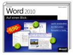 Buchcover Windows-7-Ratgeber ©Microsoft Press