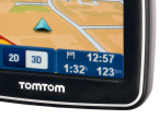 TomTom Start2 Central Europe Traffic © COMPUTER BILD