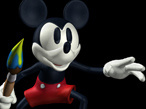 Geschicklichkeitsspiel: Disney Micky Epic���Disney Interactive Studios
