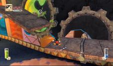 Geschicklichkeitsspiel: Disney Micky Epic ©Disney Interactive Studios