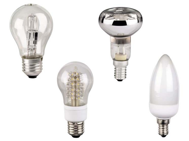 Energiesparlampen xavax quecksilberfreie gl hbirnen von for Lampen quecksilber