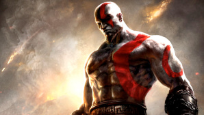 God of War – Ghost of Sparta © Sony