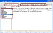 Scribus: Text ändern und formatieren