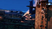 Uncharted 3 � Drake�s Deception: Leiter © Sony