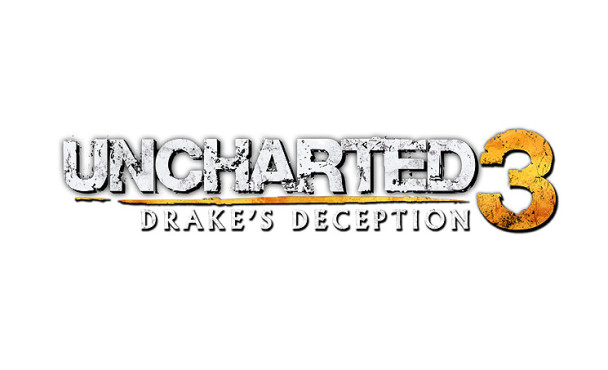 Uncharted 3 – Drake's Deception: Logo © Sony