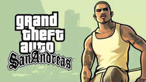 GTA � San Andreas: Xbox-360-Version © Rockstar Games