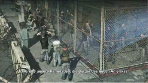 Actionspiel Homefront: Internierungslager ©THQ