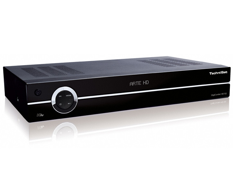 technisat macht receiver hd tauglich audio video foto bild. Black Bedroom Furniture Sets. Home Design Ideas