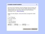 Screenshot Google Mail ©Google