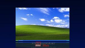 Windows XP/Vista: Praktische Seitenleiste erzeugen