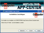 Screenshot App-Center © COMPUTER BILD