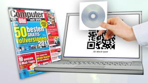 Das neue COMPUTER BILD-App-Center: So funktioniert's für Notebooks! ©COMPUTER BILD