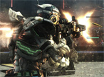 Vanquish: Tri-Weapon-Package abstauben!