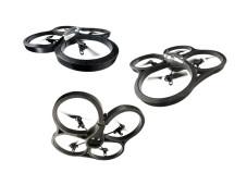 AR.Drone von Parrot ©Parrot