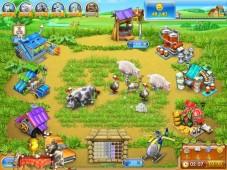 Meine kleine Farm 3 ©Intenium