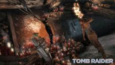 Actionspiel Tomb Raider: Kultstätte ©Square Enix