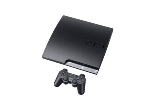 Play Station 3 © Sony