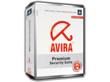 Avira Premium Security Suite 2011&nbsp;&copy;&nbsp;COMPUTER BILD