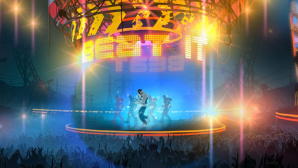 Michael Jackson – The Experience © Ubisoft