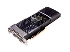 Grafikprozessor: Nvidia Geforce GTX 590 ©Nvidia