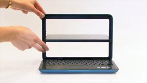 Produktvorschau: Dell Inspiron Duo