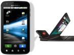 Motorola Atrix 4G ©Motorola