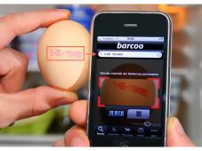 barcoo-App fürs iPhone ©barcoo