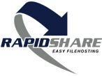 Rapidshare: Logo ©Rapidshare