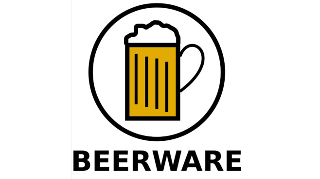 Beerware © Commonwiki