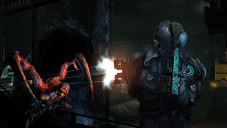Actionspiel Dead Space 2: Kampf © Electronic Arts