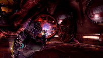 Actionspiel Dead Space 2: Kapsel © Electronic Arts
