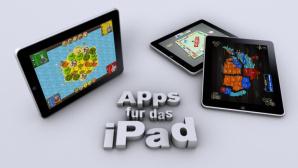 iPad-Apps: Monopoly, Conquist und Catan HD