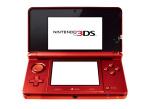 Handheld Nintendo 3DS: Hardware ©Nintendo