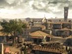 Actionspiel Assassin's Creed – Brotherhood: Pienza © Ubisoft