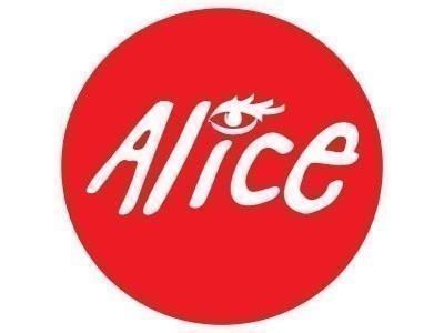 Alice: Logo ©Alice