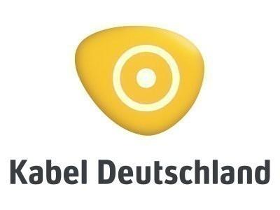 Kabel Deutschland: Logo ©Kabel Deutschland