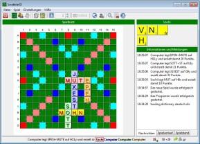 Scrabble 3D