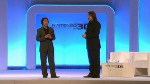 Pressekonferenz Nintendo ©COMPUTER BILD SPIELE