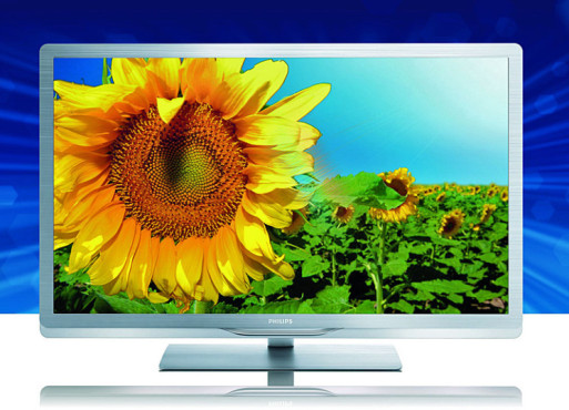 Full-HD-LED-TV 42PFL6805H/12 © Philips