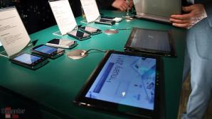 Video: Acer präsentiert Produktneuheiten 2011