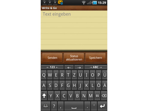 AnySoft Keyboard