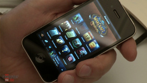 Video-Tipp: Arsenal-App für World of Warcraft