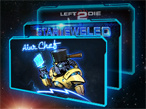 Logo Funmaps Aiur Chef, Starjeweled, Left 2 Die © Blizzard