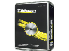 PC Suite Shredder Pro © COMPUTER BILD